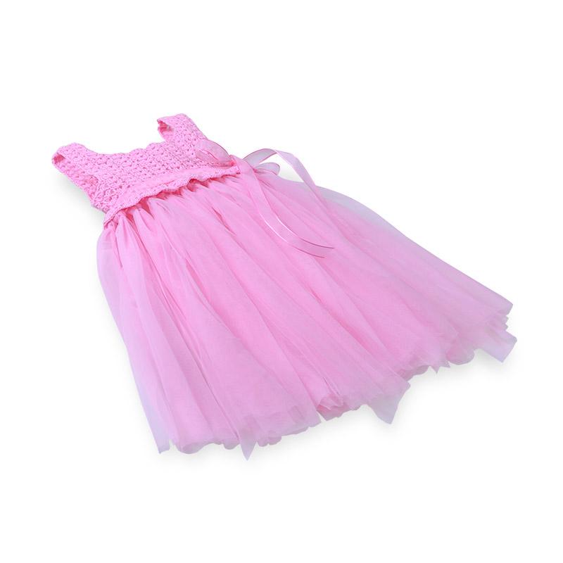 de0455465179 Baby Girl Dresses Online Crochet Baby Dress - Buy baby girl dresses ...